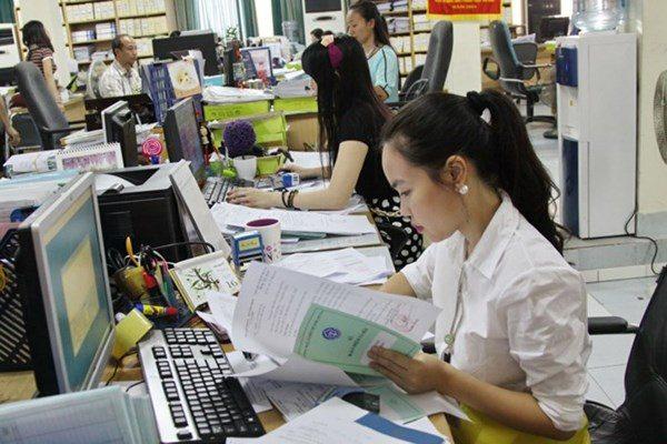 Mẫu bảng phân bổ tiền lương và bảo hiểm xã hội theo TT 200