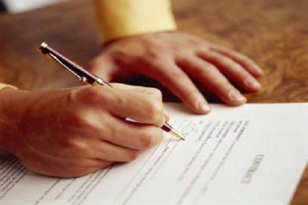 các vấn đề về hợp đồng giao khoán
