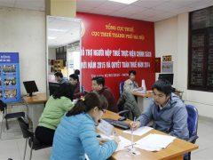 Cần chuẩn bị những gì cho báo cáo thuế cuối năm