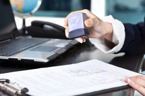 Quản lý và sử dụng con dấu của những doanh nghiệp không thành lập theo Luật doanh nghiệp