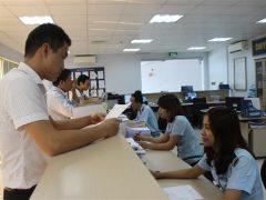 Quy định hướng dẫn kê khai thuế TNDN