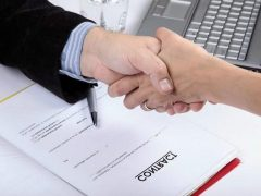 Mẫu hợp đồng lao động thời vụ và cách ghi mới nhất