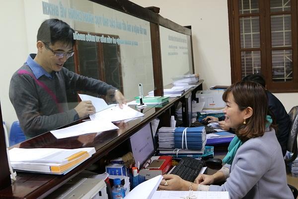 Thủ tục đăng ký tham gia BHXH, BHYT, BHTN lần đầu trong Doanh nghiệp tư nhân