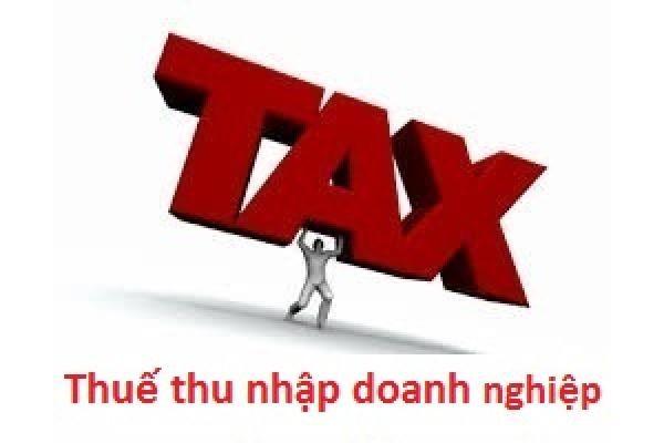 Chi phí khấu hao không được trừ khi quyết toán thuế mới nhất