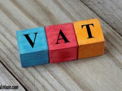 Khấu trừ hoàn thuế giá trị gia tăng