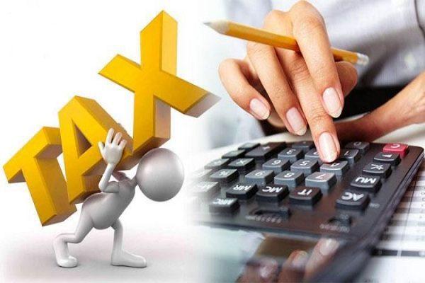 những quy định chung về thuế giá trị gia tăng