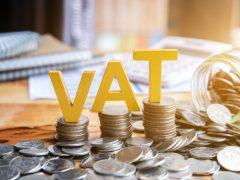 Phương pháp tính thuế GTGT dựa vào giá tính thuế và thuế suất