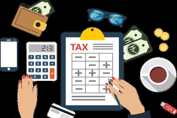 Cách tính thuế đối với cá nhân không cư trú