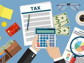 Căn cứ tính thuế thu nhập cá nhân