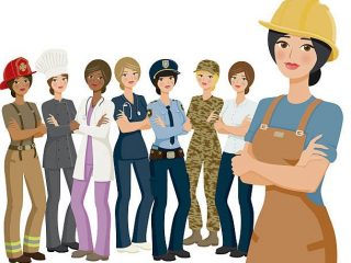 Chưa hết hạn nghỉ thai sản lao động nữ có được đi làm không?