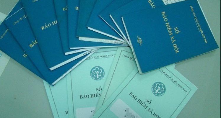 Chốt sổ bảo hiểm xã hội-hồ sơ và thủ tục thực hiện