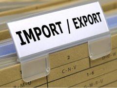 Tổng hợp văn bản pháp luật về thuế xuất nhập khẩu