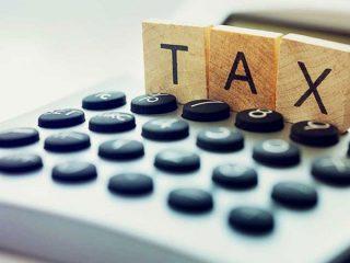 thay đổi về luật quản lý thuế