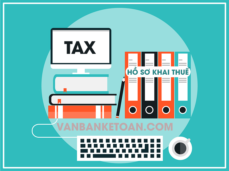 Xử phạt hành vi vi phạm về thời hạn nộp hồ sơ khai thuế