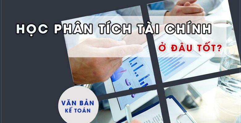 hoc_phan_tich_tai_chinh_o_dau_tot_nhat_van_ban_ke_toan
